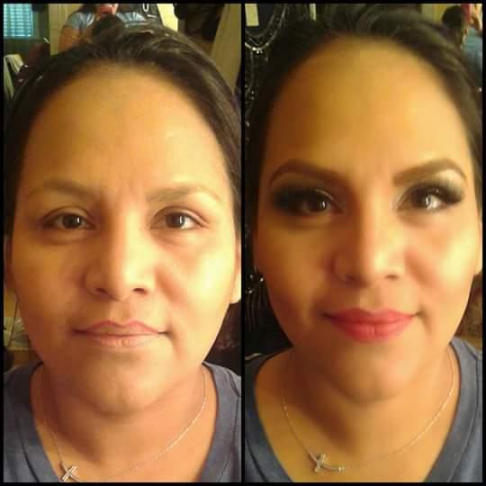 makeup artist san antonio